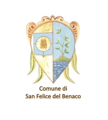 Logo Comune di San Felice del Benaco