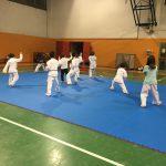 Corso karate '20/21′